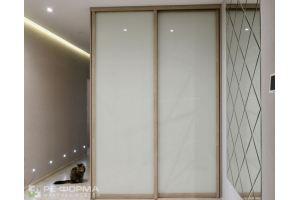 Шкаф-купе 011 - Мебельная фабрика «Ре-Форма»