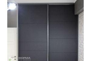 Шкаф-купе 017 - Мебельная фабрика «Ре-Форма»