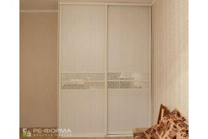 Шкаф-купе 025 - Мебельная фабрика «Ре-Форма»
