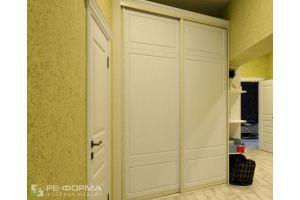 Шкаф-купе 033 - Мебельная фабрика «Ре-Форма»