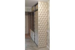 Шкаф-купе Рамир 15 - Мебельная фабрика «КухниСтрой+»