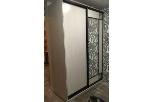 Шкаф-Купе 2 двери - Мебельная фабрика «Апрель»