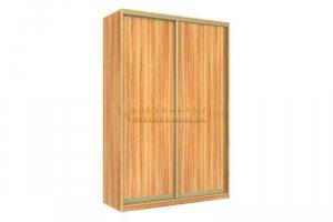 Шкаф-купе 2-х дверный - Мебельная фабрика «Кредо»