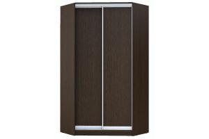 Шкаф-купе 2-х дверный угловой - Мебельная фабрика «Купи-купе»
