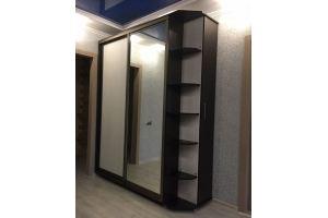 Шкаф-купе - Мебельная фабрика «OtiS+»