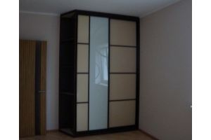 Шкаф-купе - Мебельная фабрика «Деталь Мастер»