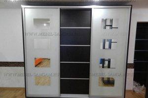шкаф-купе - Мебельная фабрика «SamSam-мебель»