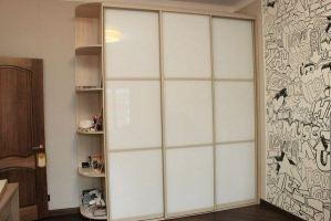 Шкаф-купе - Мебельная фабрика «ARC мебель»