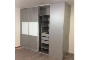 Шкаф-купе ЛДСП - Мебельная фабрика «ДиВа мебель»