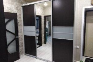 Шкаф-купе в прихожую - Мебельная фабрика «ДиВа мебель»