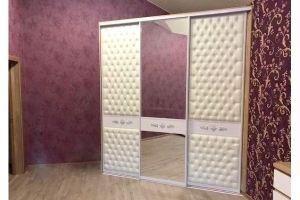 Шкаф-купе 29 - Мебельная фабрика «КухниСтрой+»