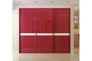 Шкаф-купе 2х дверный - Мебельная фабрика «Люкс-С»