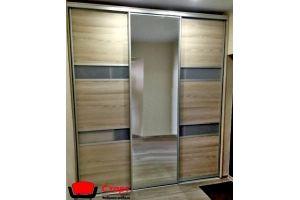 Шкаф-купе 2х дверный - Мебельная фабрика «СТАРТ»