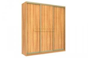 Шкаф-купе 3-дверный - Мебельная фабрика «Кредо»