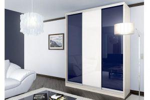 Шкаф купе 3-х дверный 1800 - Мебельная фабрика «ITF Mebel»