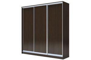 Шкаф-купе 3-х дверный - Мебельная фабрика «Купи-купе»