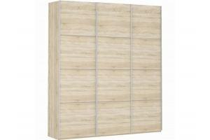 Шкаф-купе 3-х дверный Прайм - Мебельная фабрика «Е1»