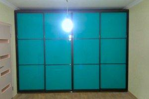 Шкаф-купе 6 - Мебельная фабрика «Дэрия»