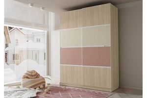 Шкаф-купе Aristo Nova 15 - Мебельная фабрика «Континент»