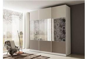 Шкаф-купе Aristo Nova 16 - Мебельная фабрика «Континент»