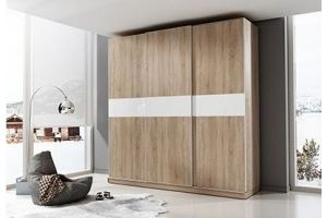 Шкаф-купе Aristo Nova 17 - Мебельная фабрика «Континент»