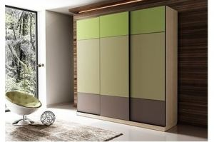 Шкаф-купе Aristo Nova 2 - Мебельная фабрика «Континент»