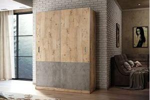 Шкаф-купе Aristo Nova 9 - Мебельная фабрика «Континент»