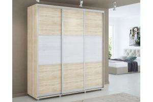 Шкаф-купе Атлант в интерьере - Мебельная фабрика «КБ-Мебель»