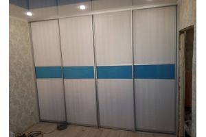 Шкаф-купе большой - Мебельная фабрика «БонусМебель»
