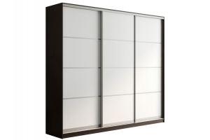 Шкаф-купе четырехстворчатый 8 - Мебельная фабрика «Вертикаль»