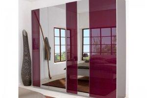 Шкаф-купе для спальни - Мебельная фабрика «ARC мебель»