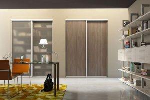 Шкаф-купе двери Трибьют - Мебельная фабрика «Mr.Doors»