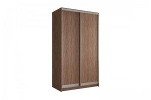 Шкаф-купе двухдверный Персей Уют - Мебельная фабрика «Балтика мебель»