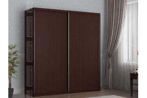 Шкаф-купе Элегант без зеркал - Мебельная фабрика «Вавилон58»