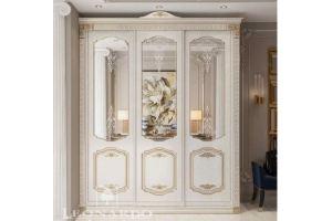 Шкаф-купе Греция - Мебельная фабрика «Леонардо»