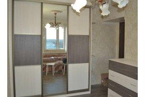 Шкаф-купе и комод - Мебельная фабрика «Беранд»