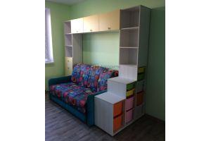 Шкаф-купе корпусный - Мебельная фабрика «Алгоритм»