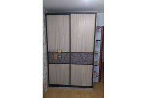 Шкаф- купе корпусный с полками - Мебельная фабрика «Алгоритм»