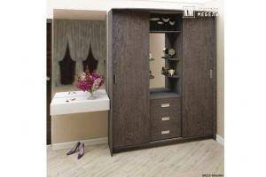 Шкаф-купе Лагуна ШК 13 - Мебельная фабрика «Кортекс-мебель»