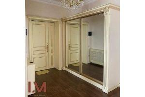 Шкаф-купе МДФ - Мебельная фабрика «Люси»