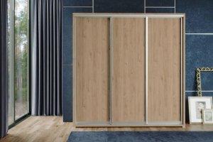 Шкаф-купе Нео 3-х створчатый ЛДСП - Мебельная фабрика «САНТАН»