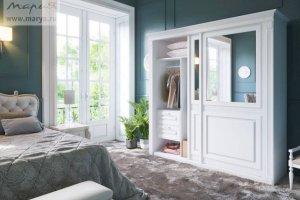 Шкаф-купе Nicolle - Мебельная фабрика «Мария»