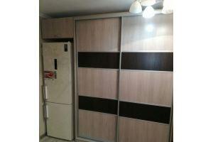 Шкаф-купе с антесолью - Мебельная фабрика «IDEA»