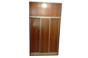 Шкаф-купе с антресолью встроенный - Мебельная фабрика «Народная мебель»