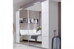 Шкаф-купе с зеркалом Фернанда - Мебельная фабрика «LEVANTEMEBEL»
