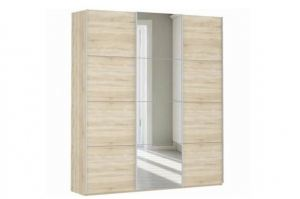 Шкаф купе с зеркалом Прайм - Мебельная фабрика «Е1»