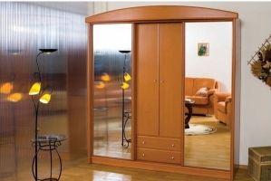 Шкаф-купе Сателлит - Мебельная фабрика «ЛиО»
