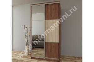 Шкаф-купе ШКП-2 Версаль 1200 - Мебельная фабрика «Орнамент»