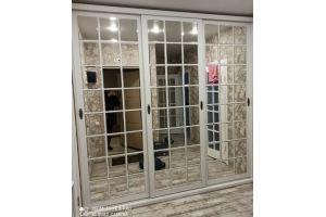 Шкаф-купе Tongo H2 - Мебельная фабрика «Элна»