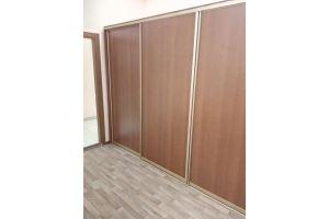 Шкаф-купе трехдверный - Мебельная фабрика «3 + 2»